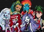 Colorir Monster High