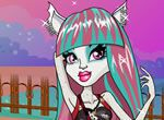 Estilo Rochelle Monster High