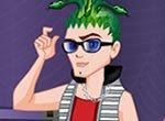 Monster High Deuce Gorgon
