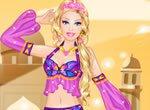 Barbie Princesa Árabe