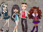 Casa Monster High