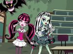 Decore a Sala Monster High