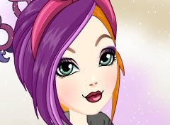 Ever After High Poppy O Hair