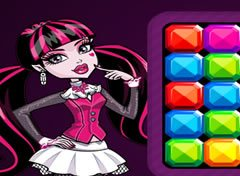 Monster High Trinca