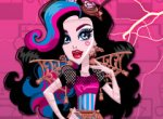 Monster High Freaky Fusion Dracubecca