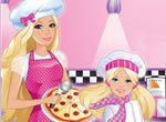 Pizzaria da Barbie