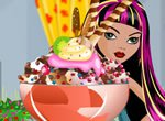 Sundae Monster High