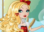 Vista Apple White Ever After High
